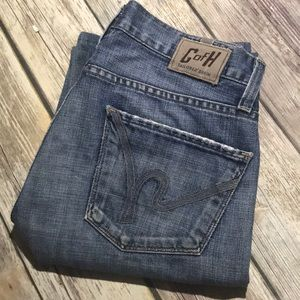 Citizens of Humanity Jeans Evans Relaxed 30 x 33